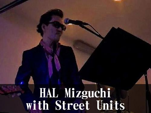 HAL Mizguchi with Street Units